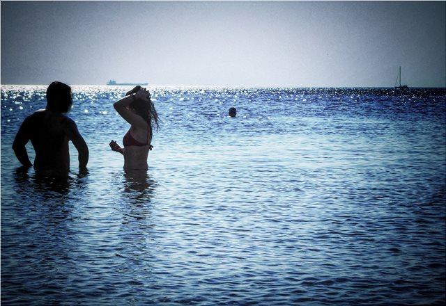 Απέραντο και... καθαρό γαλάζιο: Αρίστης ποιότητας των 95,9% των υδάτων κολύμβησης στη χώρα μας!
