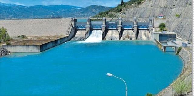 Θέσπιση ανταποδοτικού τέλους των υδροηλεκτρικών του Αχελώου