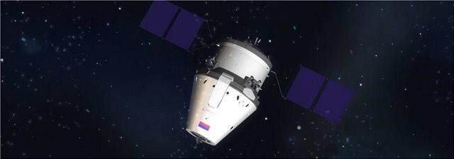 Διευρύνεται η συνεργασία Ρωσίας-Κίνας για την κατάκτηση του Διαστήματος