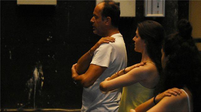 Χορεύοντας στη σκακιέρα: Ο Γκάρι Κασπάροφ συναντά τον Φωκά Ευαγγελινό
