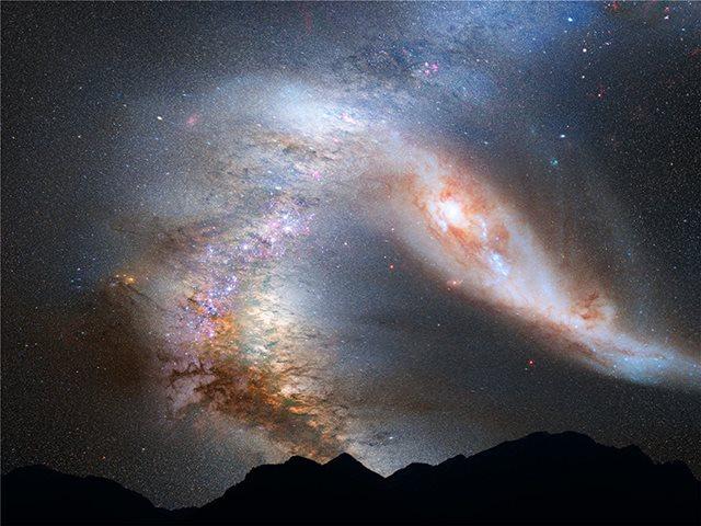 Διάστημα... ένας υπέροχος κόσμος μέσα από 10 βίντεο της NASA