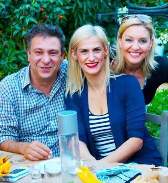 Νατάσα Ράγιου: Τα συγκινητικά λόγια για τον συνάδελφό της Άγγελο Φώσκολο