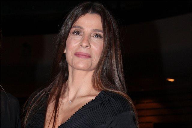 Πόπη Τσαπανίδου: Η συγκινητική ανάρτηση για τον σύζυγό της που «έφυγε» σαν χθες από τη ζωή