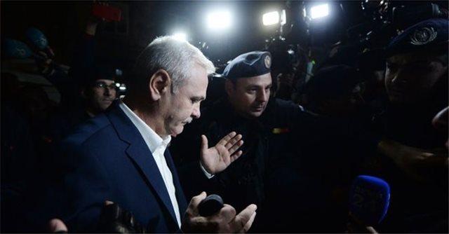 Ρουμανία: Σε φυλάκιση 3,5 ετών καταδικάστηκε ο ηγέτης του Σοσιαλδημοκρατικού Κόμματος