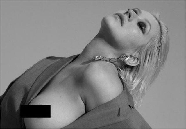 Αποκαλυπτική η Christina Aguilera για το νέο της άλμπουμ