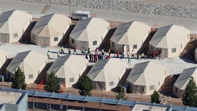 ΗΠΑ: Σε στρατιωτικές βάσεις 20.000 ανήλικοι μετανάστες