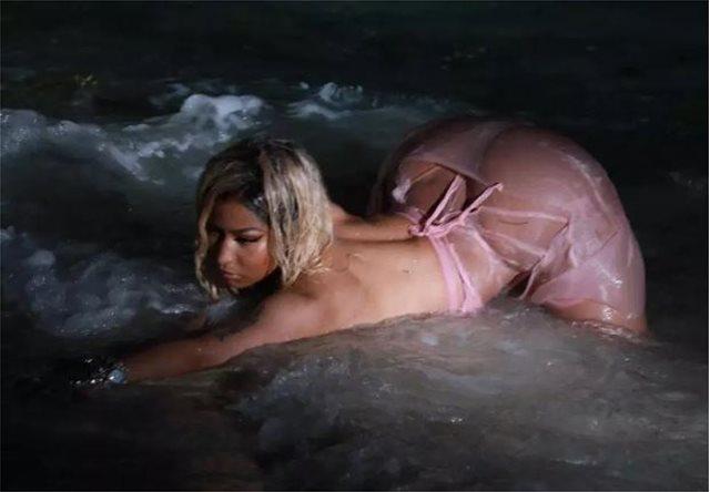 Βίντεο: Το twerking της Nicki Minaj ζαλίζει
