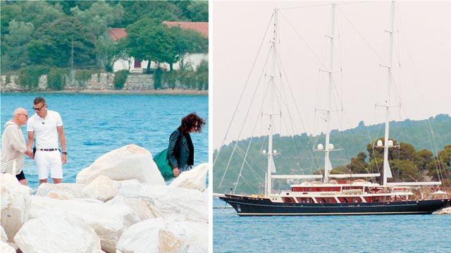 Το ελληνικό καλοκαίρι του Mr Expedia