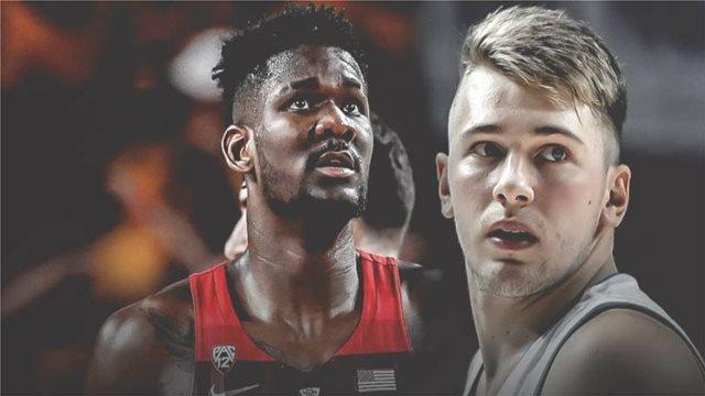 NBA: «Αυτή θα είναι η πρώτη εξάδα του draft!»