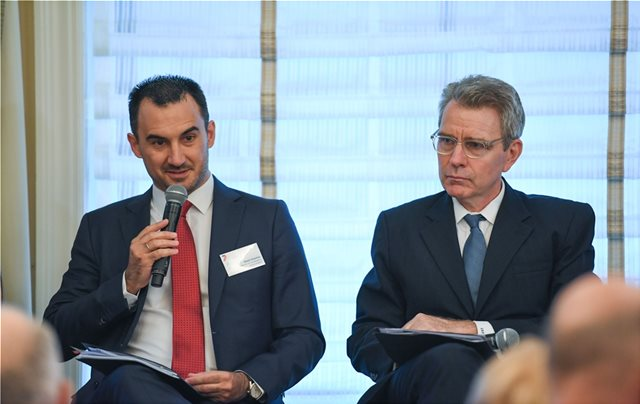 Επιτυχημένο το 7ο Ελληνικό Επενδυτικό Forum στη Νέα Υόρκη