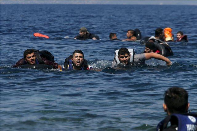 ΟΗΕ: Πάνω από 1.000 μετανάστες έχουν πνιγεί στη Μεσόγειο από την αρχή της χρονιάς