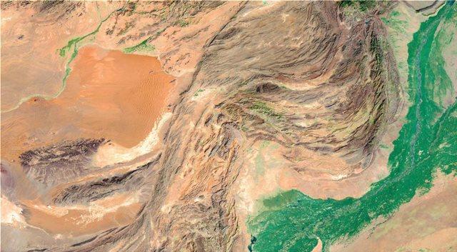 Οι επιστήμονες προειδοποιούν: Η γη απειλείται με ερημοποίηση - Μια έκταση όσο η μισή ΕΕ υποβαθμίζεται κάθε χρόνο