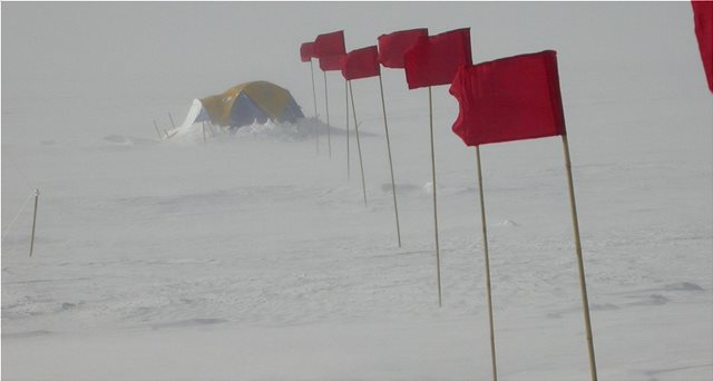 Αυτό που ανακάλυψαν οι επιστήμονες για το πιο κρύο μέρος στη Γη... «παγώνει» το αίμα