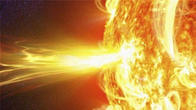 Μαγνητική καταιγίδα θα «χτυπήσει» τη Γη στις 23 Ιουλίου