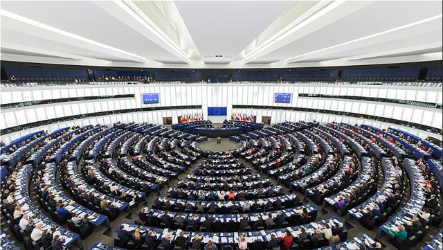 Ευρωπαϊκό Κοινοβούλιο: Η Ευρώπη παραμένει δεσμευμένη στην κλιματική συμφωνία του Παρισιού