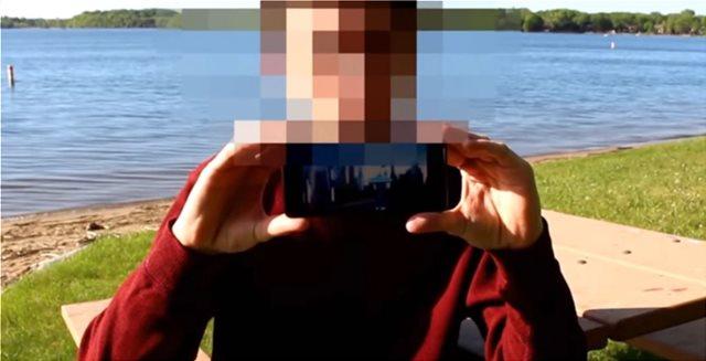 Ταξιδιώτης του χρόνου δείχνει «βίντεο» από το Λας Βέγκας του 2120!