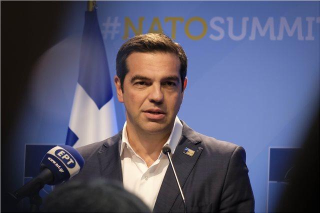 FAΖ: «H κυβέρνηση Τσίπρα επιχειρεί να εξαπατήσει τους εταίρους»