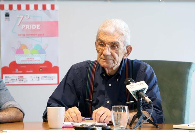 «Κλείδωσε» η υποψηφιότητα του Μπουτάρη για τον Δήμο Θεσσαλονίκης