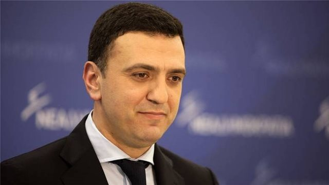 Κικίλιας: Η κυβέρνηση προσβάλλει τους Έλληνες του εξωτερικού