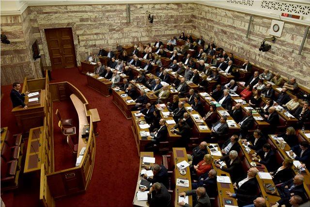Βαθμολόγιο Τσίπρα: «Αρνούνται» οι βουλευτές του ΣΥΡΙΖΑ να συμμετάσχουν στην αξιολόγηση των υπουργών