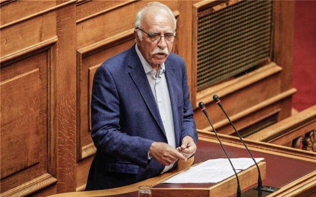 Βίτσας: Ήμασταν προετοιμασμένοι για το μπλόκο στο Eurogroup, ο Τσακαλώτος είχε τη λύση στο τσεπάκι του