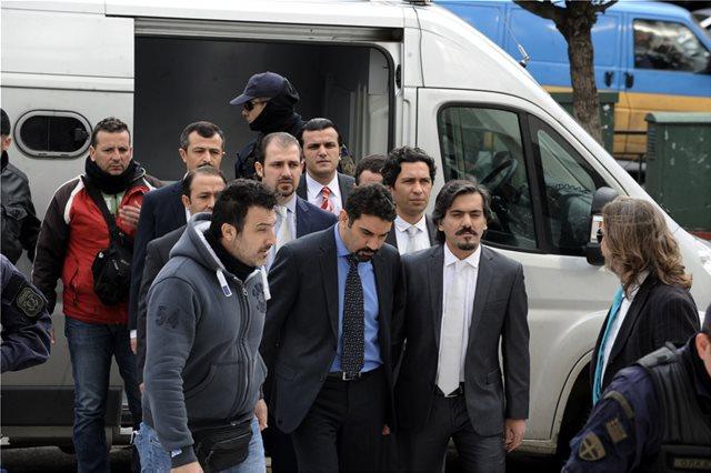 Τούρκος πρέσβης για τους «8»: Να μην λειτουργεί η Ελλάδα ως όργανο ατιμωρησίας