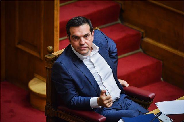 Δήλωση οικογένειας Τσίπρα για τα δάνεια: Η συκοφαντία θα αντιμετωπιστεί στα δικαστήρια