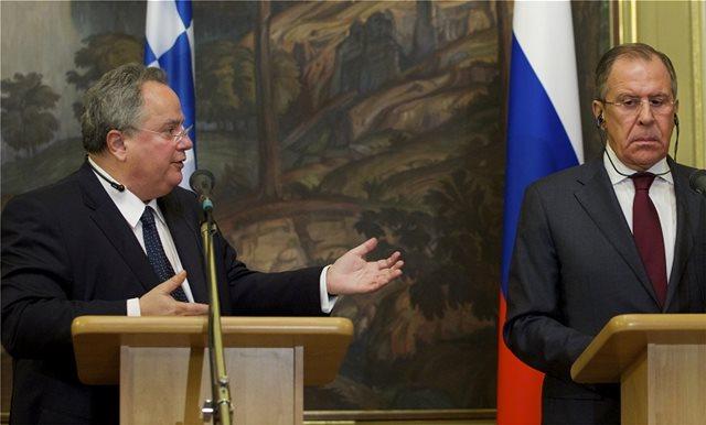 Εντός της εβδομάδας η «απάντηση» της Μόσχας στην απέλαση των Ρώσων διπλωματών από την Αθήνα