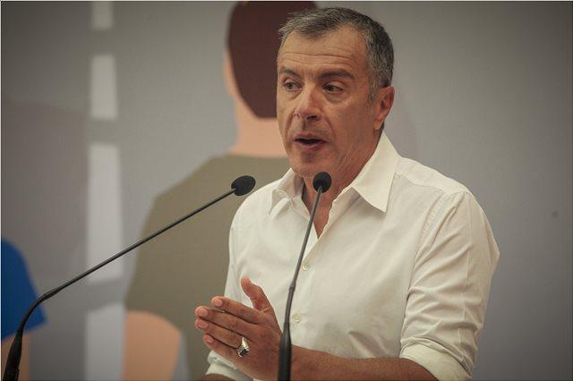 Θεοδωράκης: Δεν νομίζω να έχουμε εκλογές το φθινόπωρο