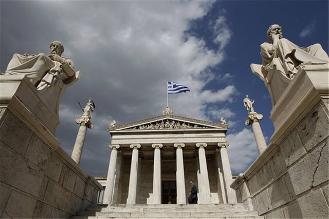 Καθοριστική για την Ελλάδα η εμπιστοσύνη των αγορών, γράφει η FAZ
