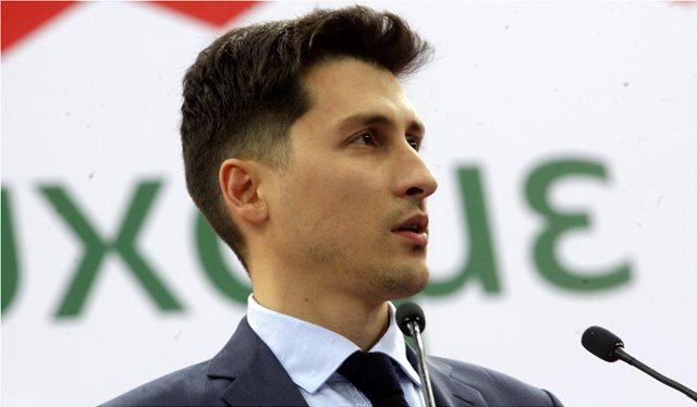 Χρηστίδης: Το ΥΠΕΞ να επικοινωνήσει με Ζάεφ για τα περί δωροδοκίας Ελλήνων επιχειρηματιών
