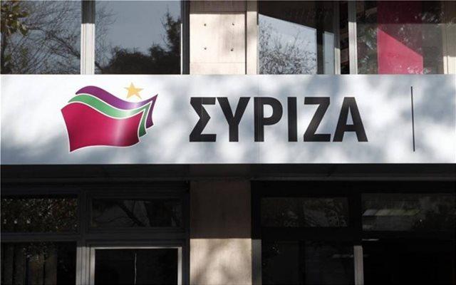 Σε εξέλιξη η συνεδρίαση του πολιτικού συμβουλίου του  ΣΥΡΙΖΑ