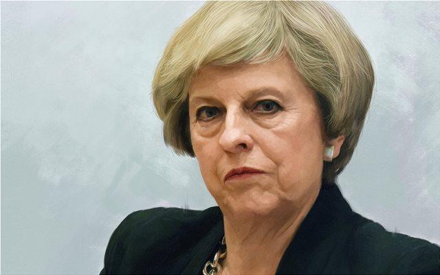 Το «Brexit συνεχίζει να σημαίνει Brexit», δηλώνει η Τερέζα Μέι