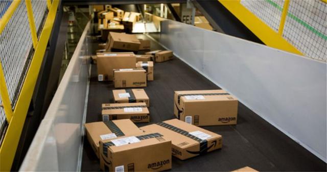 Amazon site crashes on Prime Day, threatening $3.4 billion haul