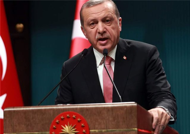Τουρκία: Τα μεσάνυχτα «φεύγει» η έκτακτη ανάγκη κι έρχεται... ο αντιτρομοκρατικός νόμος