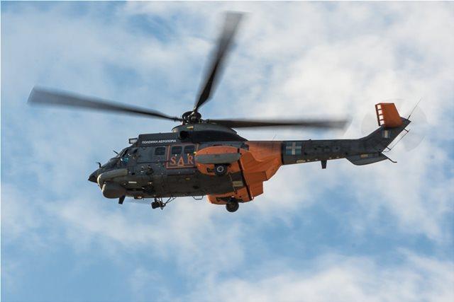 Ώρες αγωνίας για τον λοχία στη Λέσβο: Μεταφέρθηκε στο 401 Στρατιωτικό Νοσοκομείο στην Αθήνα