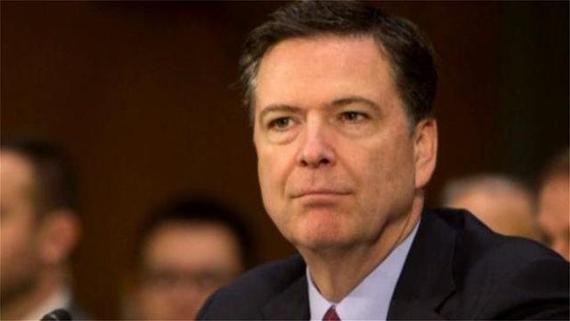 Πρώην διευθυντής του FBI: Ψηφίστε τους Δημοκρατικούς!