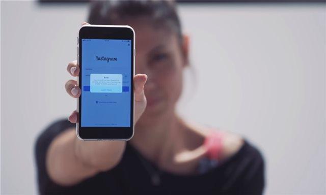 Μαίρη Συνατσάκη: Το Instagram μου κατέβασε το Instagram