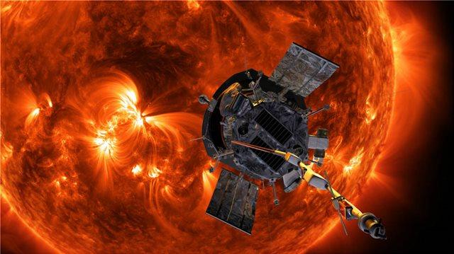 Το ταξίδι στον Ήλιο ξεκινά: Η NASA στέλνει τον Αύγουστο το πρώτο διαστημόπλοιο εξερεύνησης