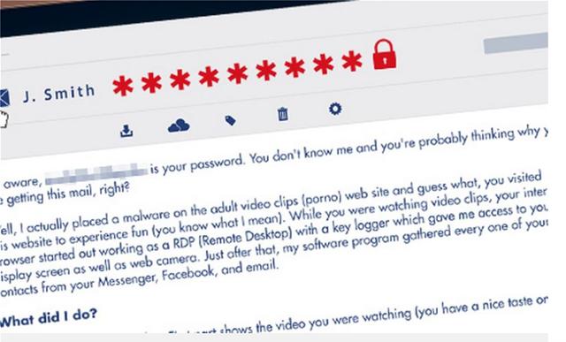 «Sextortion scam»: Νέα διαδικτυακή απάτη με σεξουαλικό εκβιασμό - Οδηγίες από τη Δίωξη