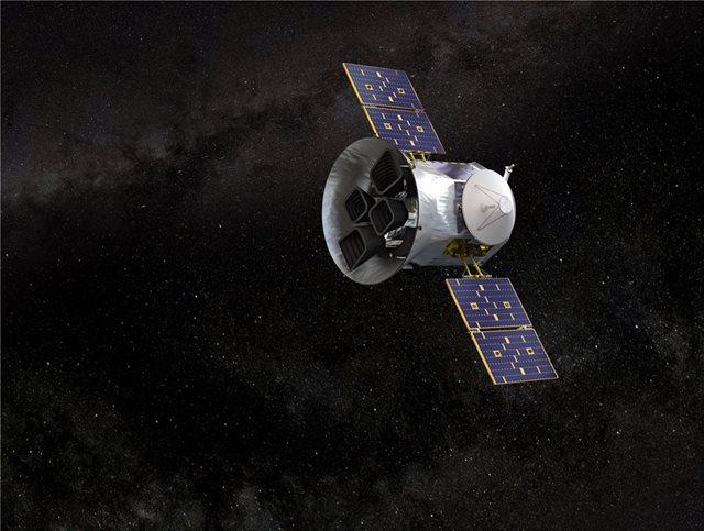 Η NASA γίνεται 60 ετών και το γιορτάζει