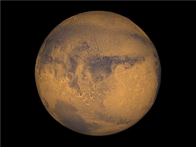 Την Τρίτη η τελευταία ευκαιρία πριν το 2035 για να δείτε τον πιο φωτεινό Άρη