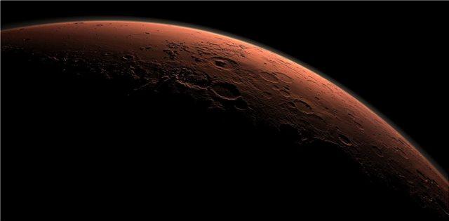 Επιστήμονες βάζουν «φρένο» στα όνειρα εποικισμού του Άρη