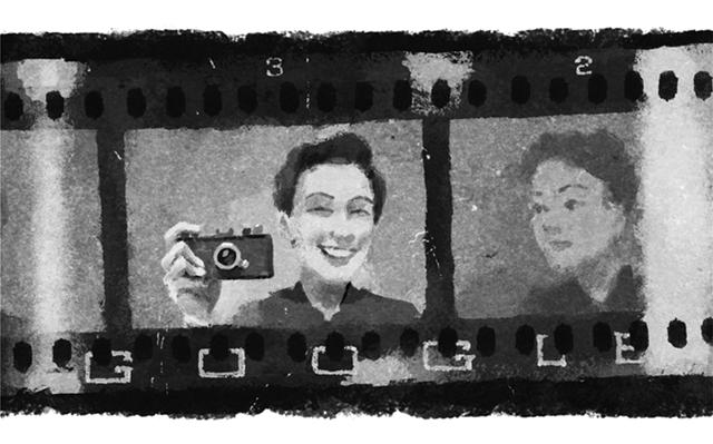 Γκέρντα Τάρο: Αφιέρωμα της Google στη φωτογράφο-σύμβολο του αντιφασιστικού αγώνα