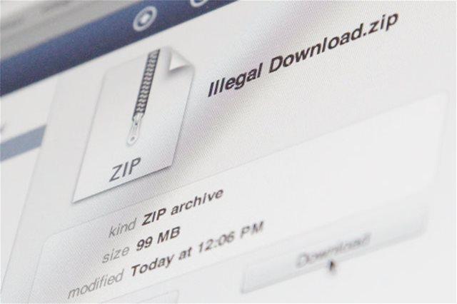 Έρευνα:  Μειώνονται στην Ευρώπη οι χρήστες του διαδικτύου που «κατεβάζουν» παράνομα ταινίες, σειρές, μουσική και βιβλία