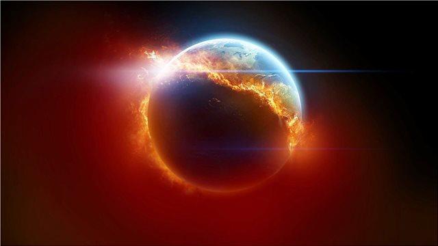 «SOS» από επιστήμονες: Ίσως απέχουμε 1-2 βαθμούς από το «Hothouse earth» και την καταστροφή της ανθρωπότητας!