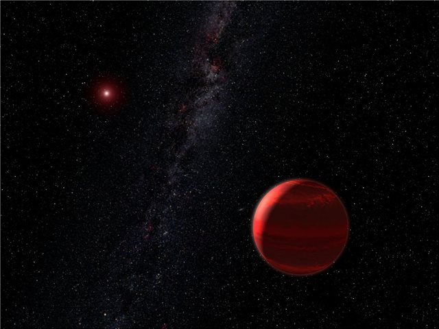 Ανακαλύφθηκε νέο αστέρι: «Γίγαντας» λιθίου, μιάμιση φορά όσο ο ήλιος «φωτίζει» την εξέλιξη του σύμπαντος