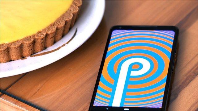 Κυκλοφόρησε το νέο πιο έξυπνο λειτουργικό σύστημα Android 9 Pie της Google
