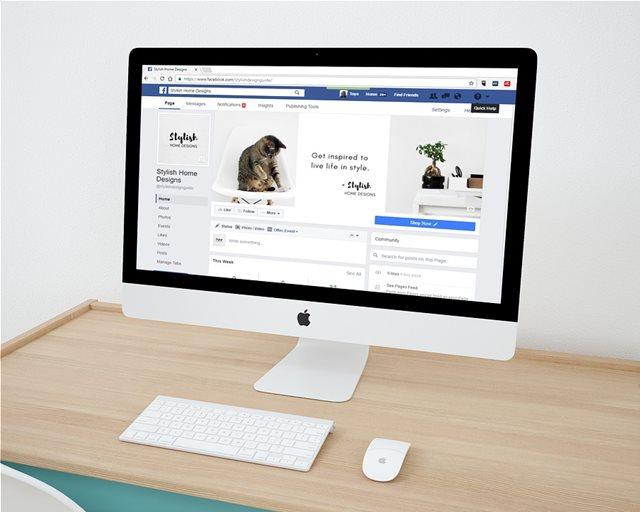Το Facebook θέλει να... συσφίξει τις σχέσεις του με τις τράπεζες