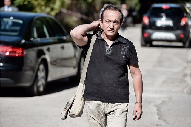 Επιμένει ο Σπύρος Μπιμπίλας: Είμαι ίδιος ο Μέγας Αλέξανδρος
